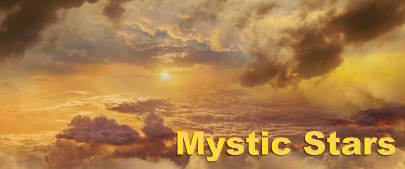 Astrology At Mystic Stars - Horoscopes and Astrology by